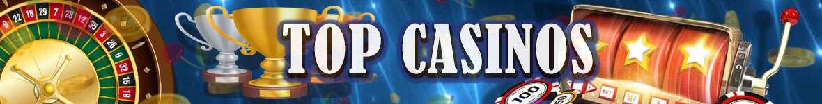 Лучшие онлайн казино Украины